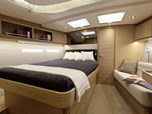 Dufour 560 charter