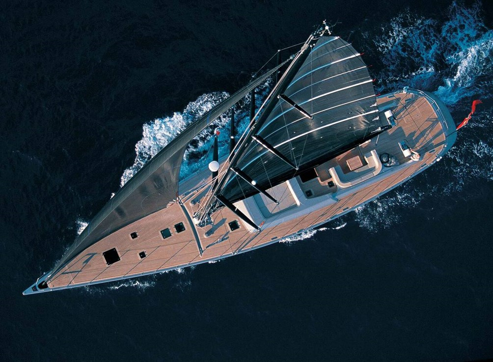 wally 100  u0026gt  luxury yacht for charter in france with france yacht charter